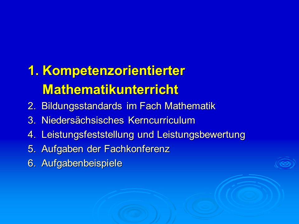 Prozessbezogene Kompetenz: Modellieren Im Mittelpunkt des Sachrechnens steht das Mathematisieren von Umweltsituationen (H.