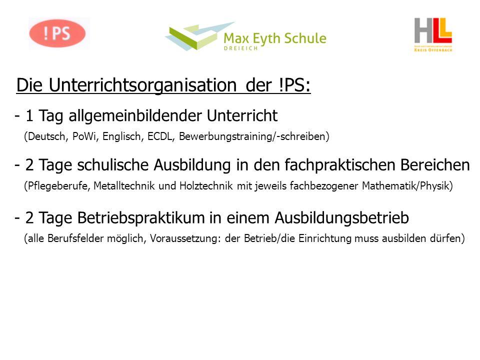 Kooperation mit dem Altenpflegeheim Haus Dietrichsroth