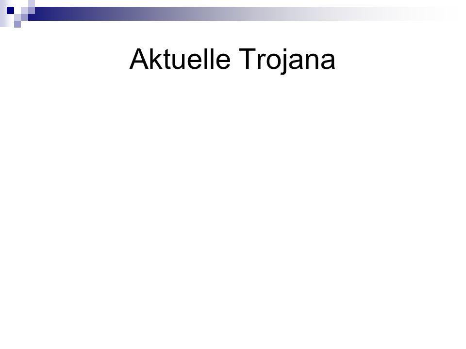 Aktuelle Trojana