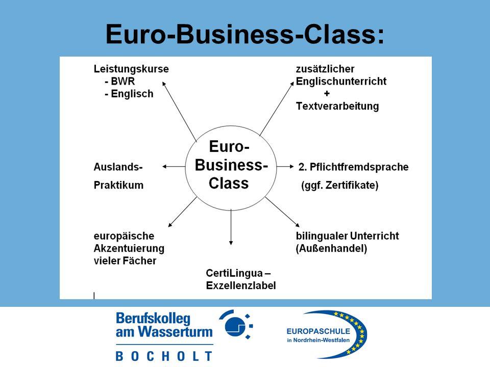 Euro-Business-Class:
