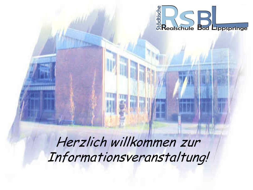 Die Schulleitung Andreas Schmidt (Schulleiter) Karin Rochell (Konrektorin) Matthias Schmitt (2.