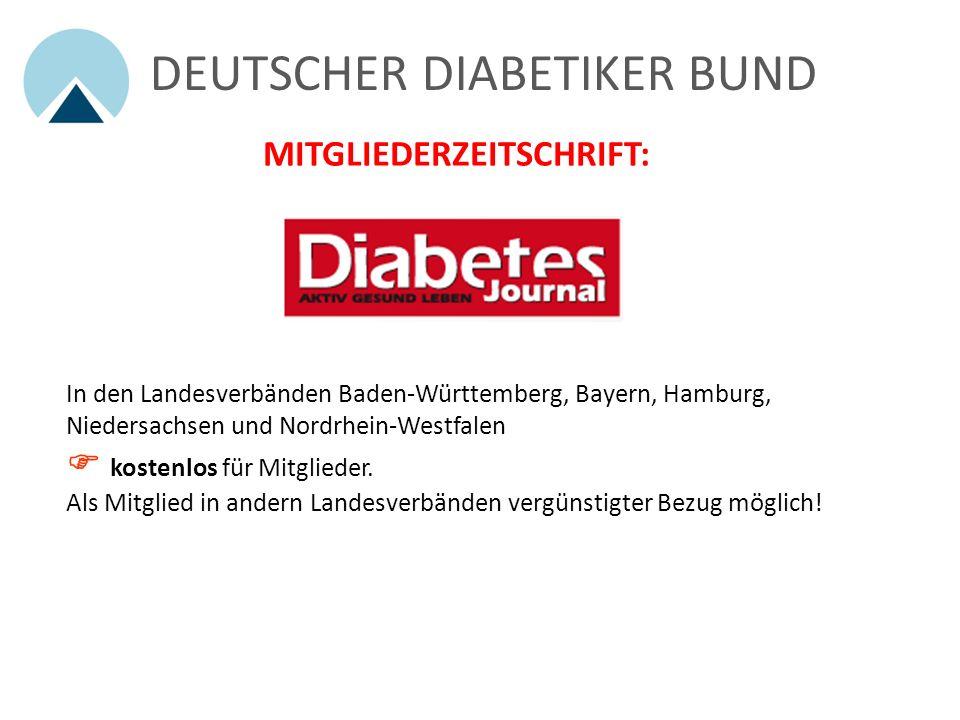 In den Landesverbänden Baden-Württemberg, Bayern, Hamburg, Niedersachsen und Nordrhein-Westfalen kostenlos für Mitglieder.