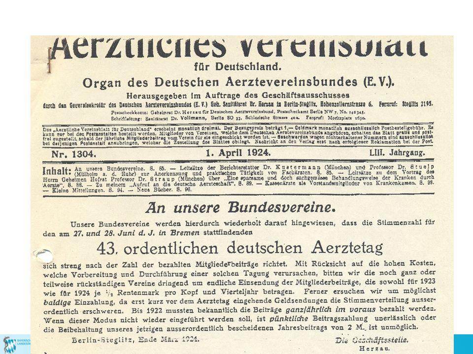 1924:Bremer Richtlinien Weiterbildungsordnung