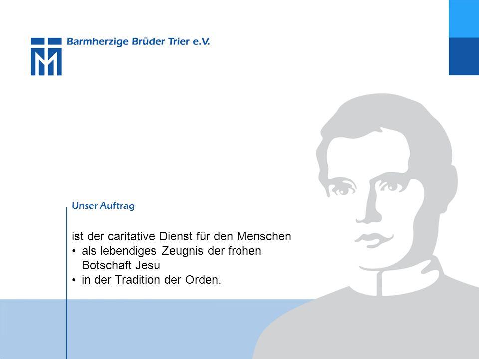 Barmherzige Brüder Rilchingen Haus St.