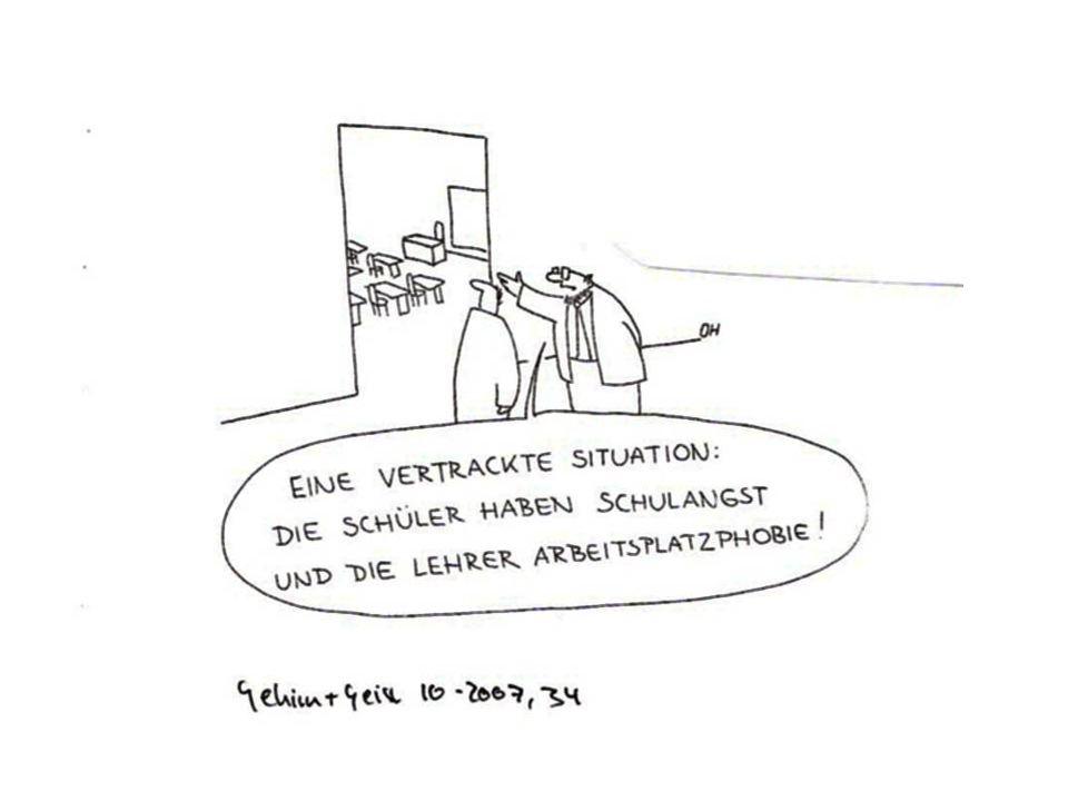 Gute Beziehungen zu Mitschülern aus Schülersicht (9.