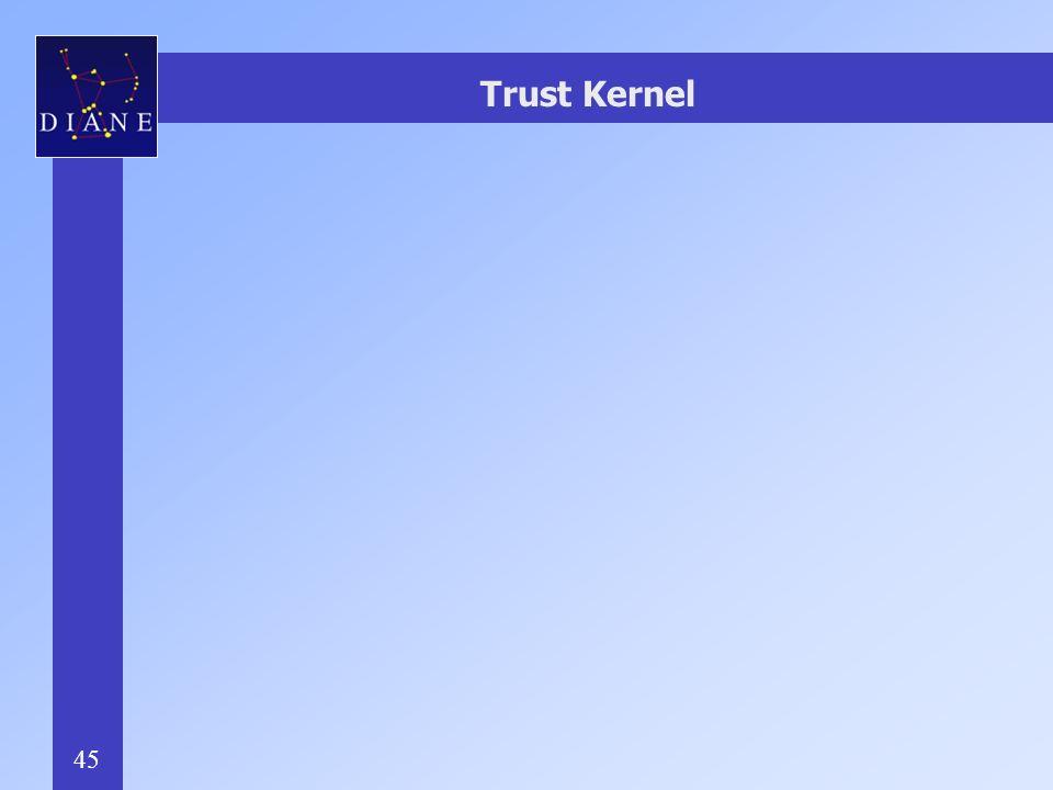 45 Trust Kernel