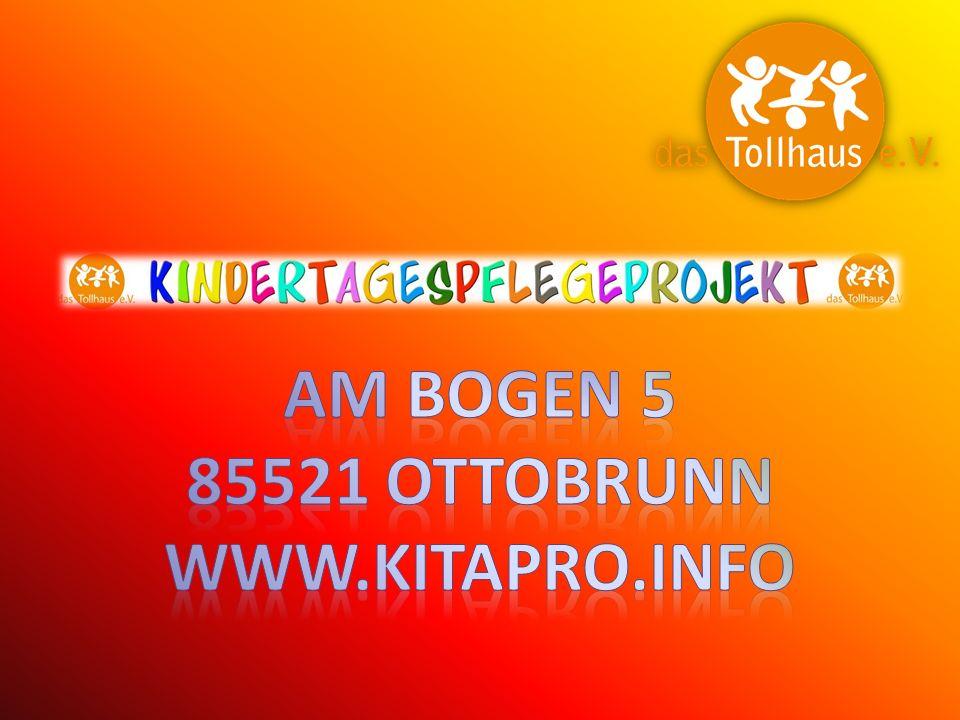 Vergleich Kindertagespflege - Kinderkrippe Kinderta- gespflege pro Kind4 bzw.