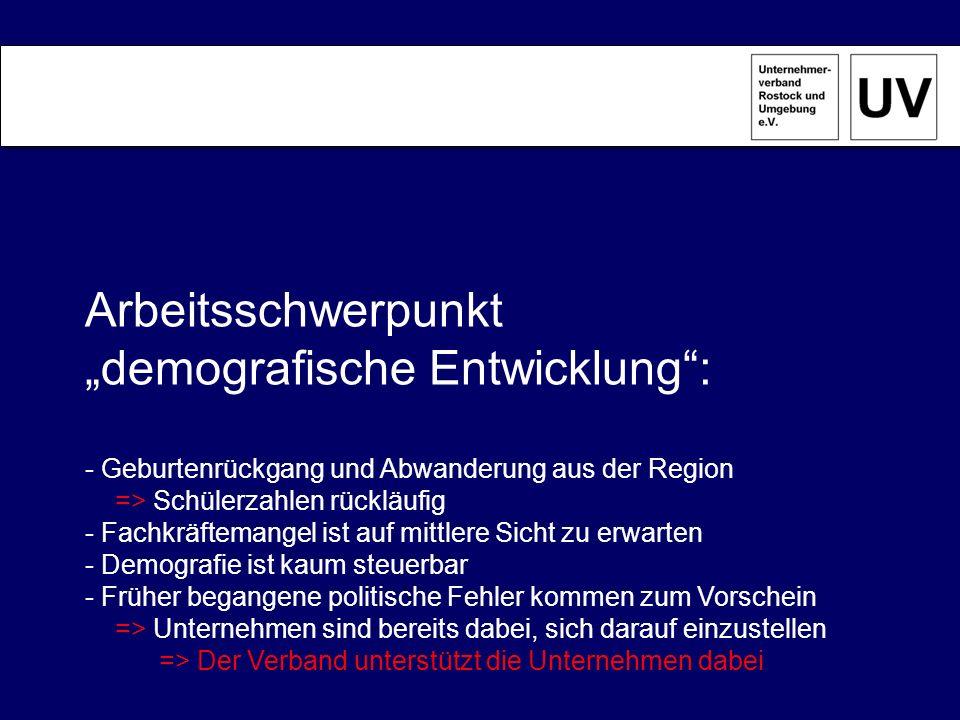Verbesserungsmöglichkeiten bei der Arbeitsmarktintegration: 2.