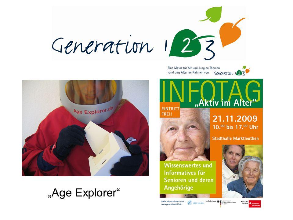 Age Explorer