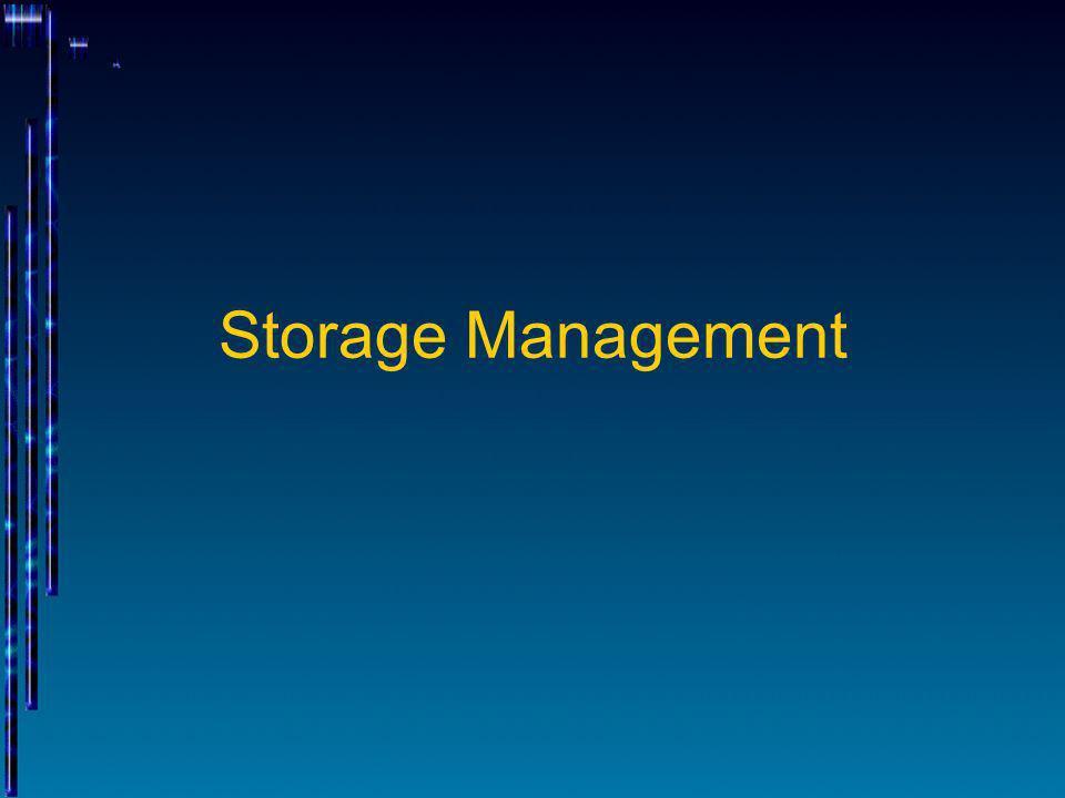 Inhalt Disksubsysteme I/O-Techniken Speichervirtualisierung Einsatz von Speichernetzen Filesysteme Backup, Recovery, Archivierung Business Continuity Hochverfügbarkeit Sicherheit im SAN
