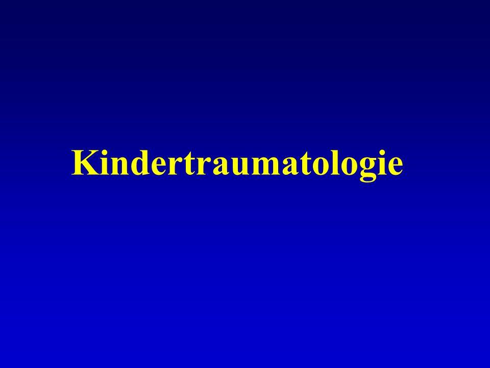 Anamnese Bei Kindern Reifezustand des Skeletts wichtiger als genauer Unfallhergang für Fakturtyp