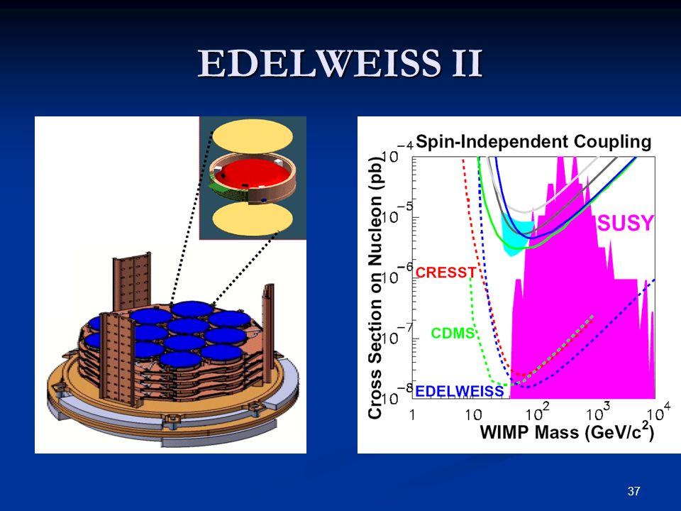37 EDELWEISS II