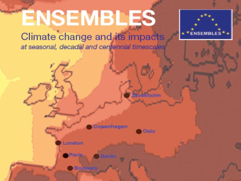 Methode Berechnung der Vergangenheit und Vergleich mit Beobachtungen Güte des Modells (Alpenniederschlag) Zukunftsszenarien (Global, Europa und Deutschland)