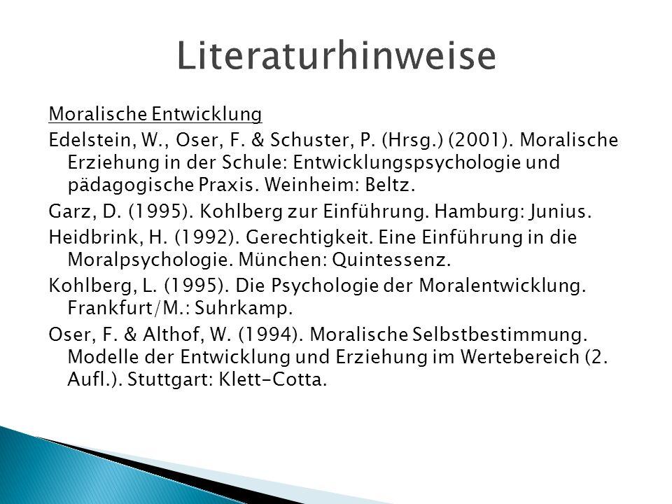 Emotionale Entwicklung Friedlmeier, W.& Holodynski, M.