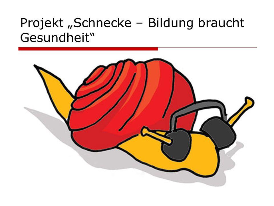 Vorbeugen von Hörschäden, Seh- und Gleichgewichtsschwierigkeiten durch die Senkung schulischen und außerschulischen Lärms Projektstart 2007 in Hessen in Kooperation mit dem Kultusministerium.