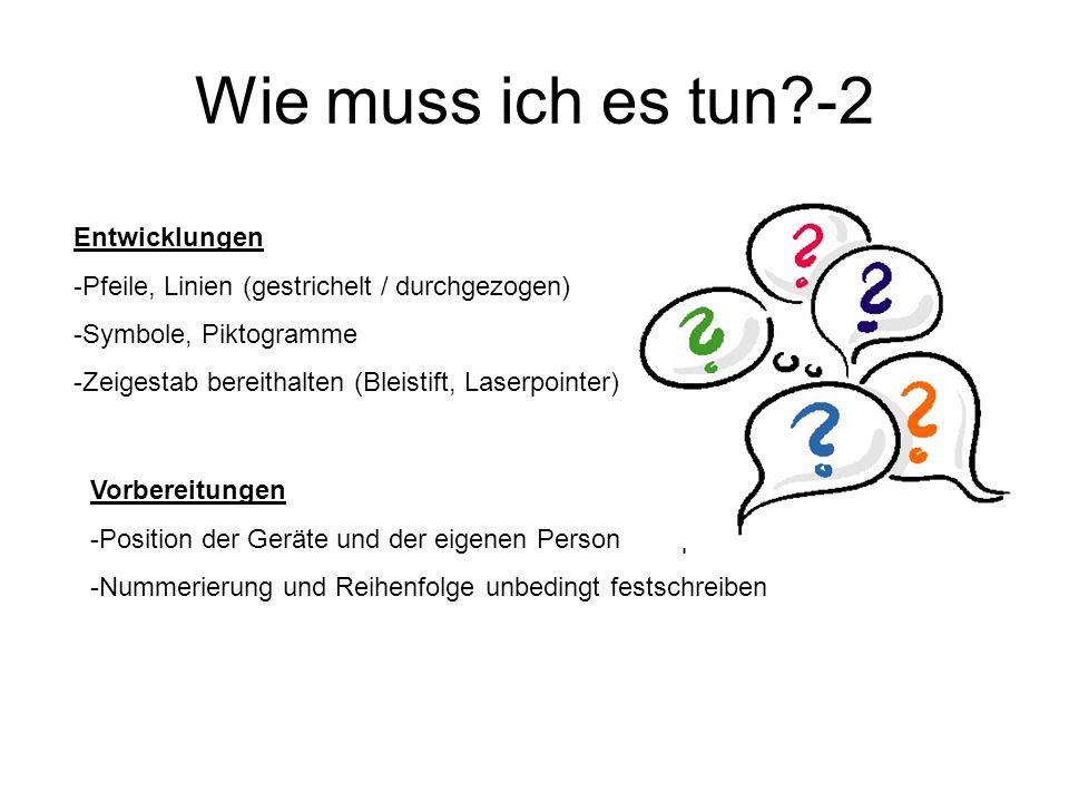 V.Vortrag der Rede (Pronuntiatio) unter Einschluss von Mimik und Gestik I.