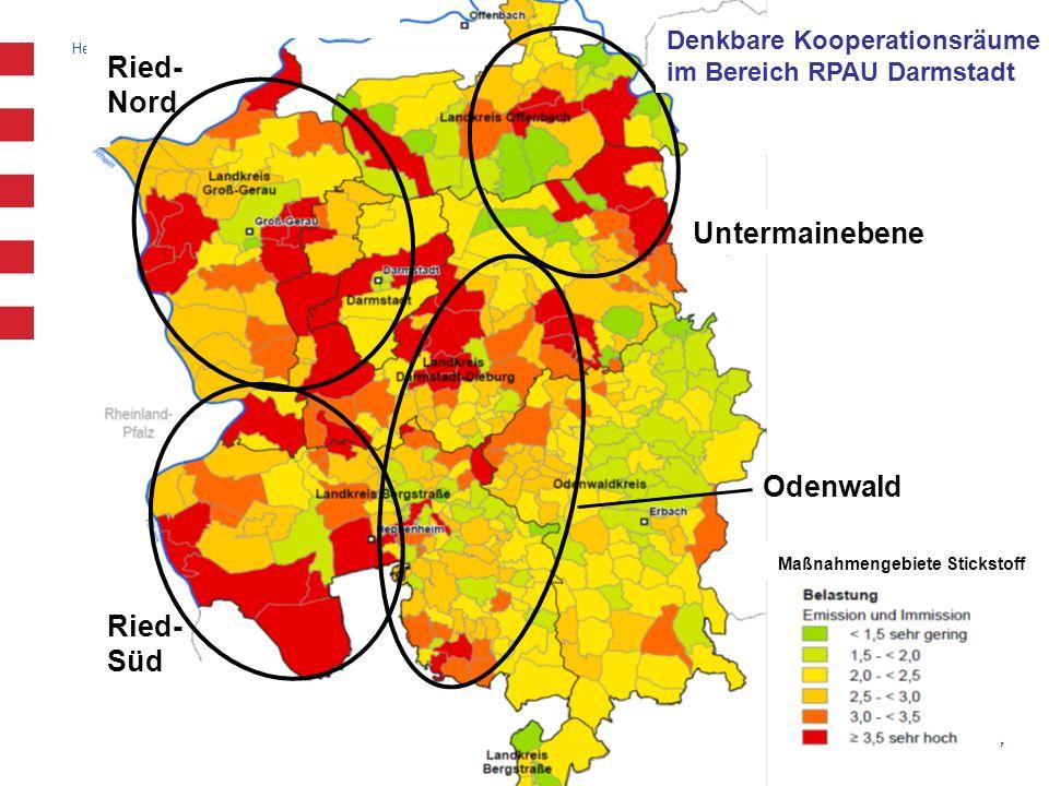 Hessisches Ministerium für Umwelt, Energie, Landwirtschaft und Verbraucherschutz 8 03.