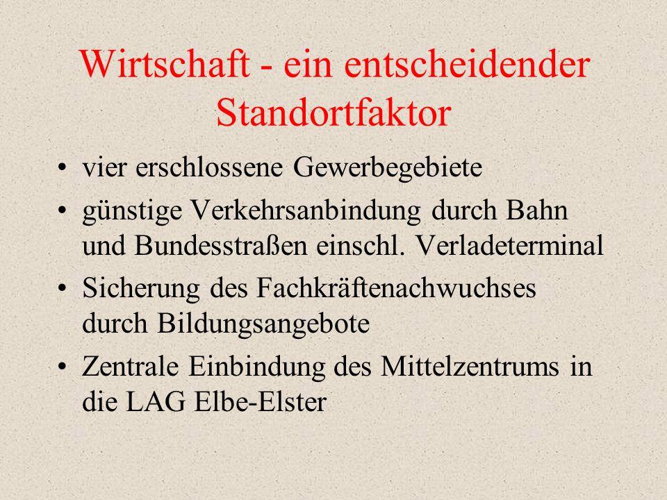 Geodateninformationssystem zwei Städte ein System beide Städte nutzen ein GIS, Pflege erfolgt durch die Stadt Bad Liebenwerda bzw.