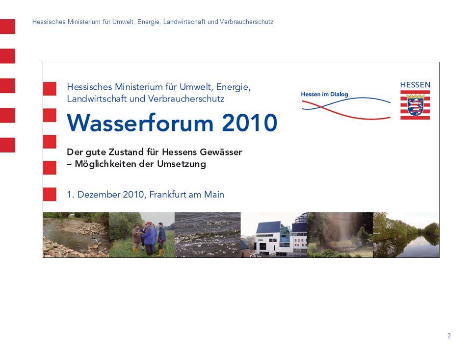 Hessisches Ministerium für Umwelt, Energie, Landwirtschaft und Verbraucherschutz 2