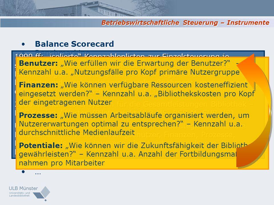 1.Kosten-Leistungsrechnung auf der Basis der Vollkosten 2.