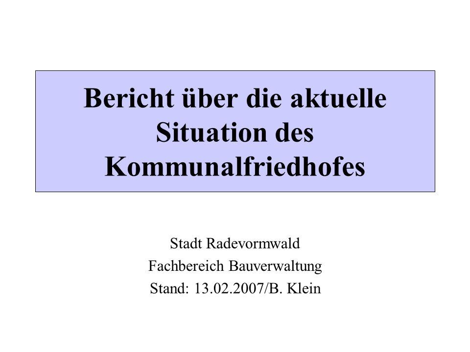 Bestattungsverhalten Steigende Zahl bei Feuerbestattungen laut einer Studie des Bundes der Deutschen Steuerzahler und Aeternitas e.V.