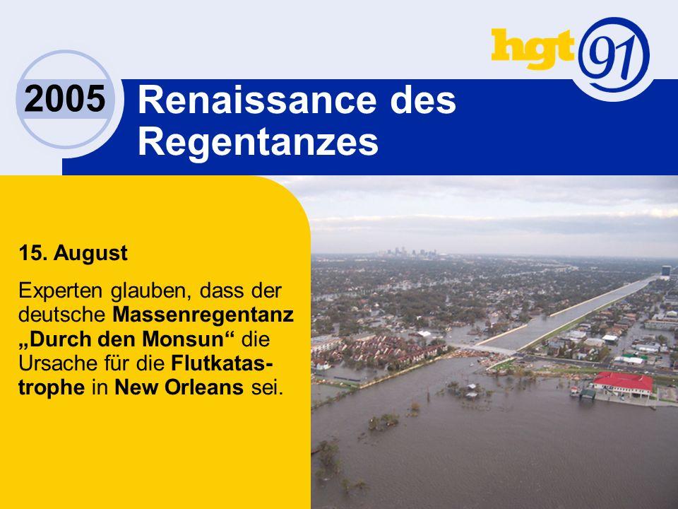 2005 Renaissance des Regentanzes 15.
