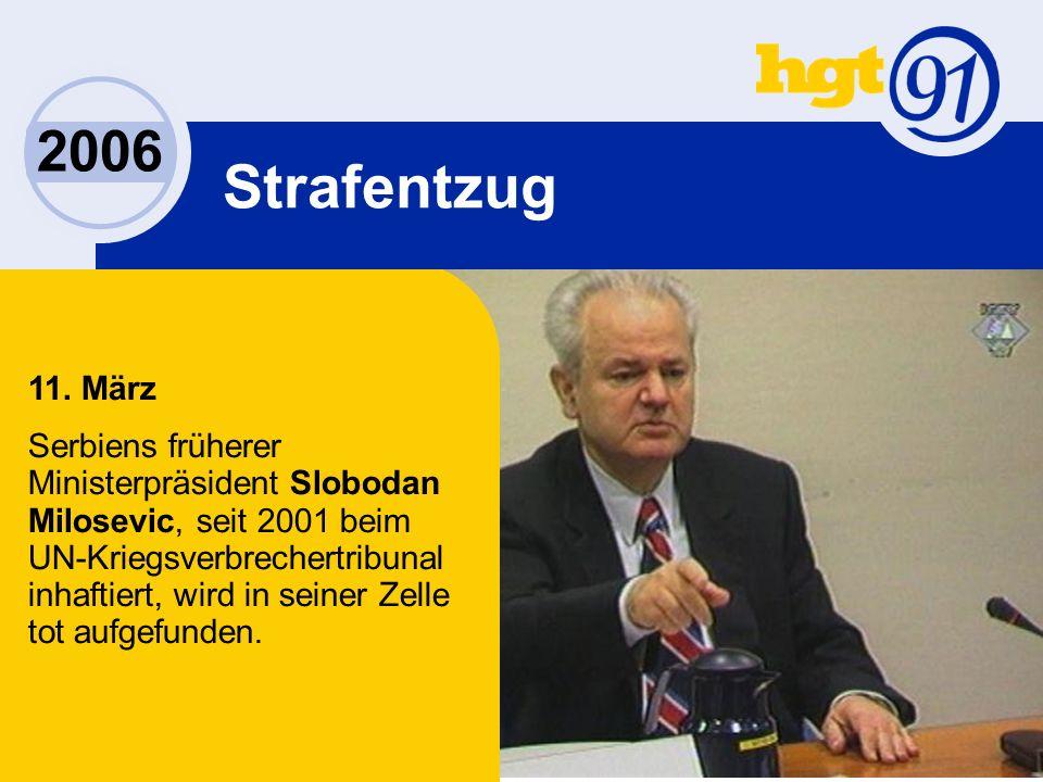 2006 Strafentzug 11.