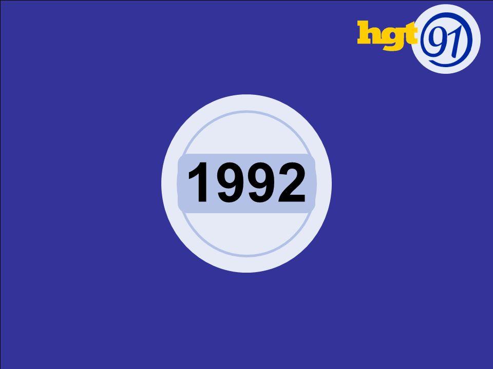 Am Anfang war der Absturz 1992 18. März Microsoft bringt Windows 3.1 auf den Markt