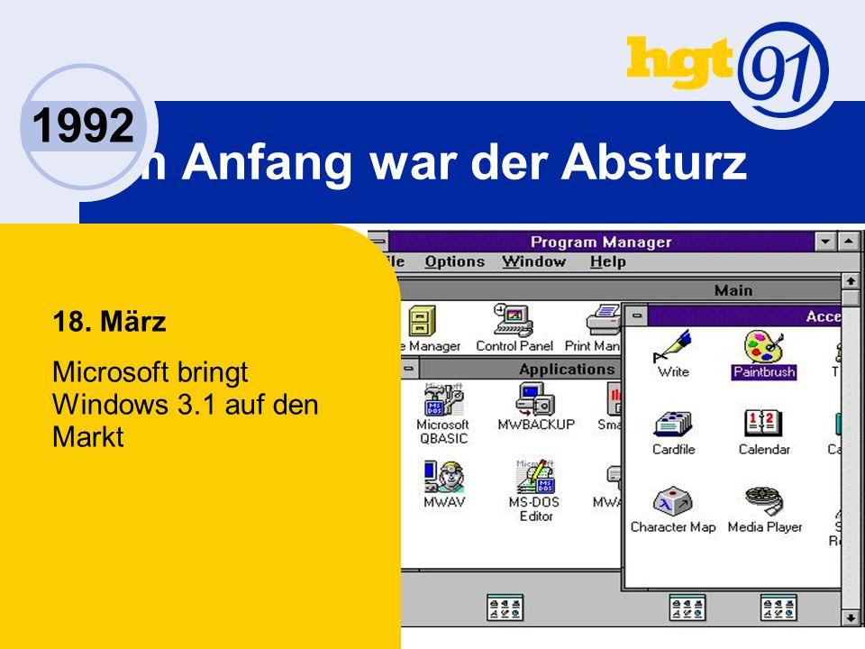 1995 Kunst oder Krempel.Krempeln mit Kunst 23.