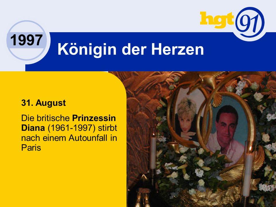 1997 Königin der Herzen 31.