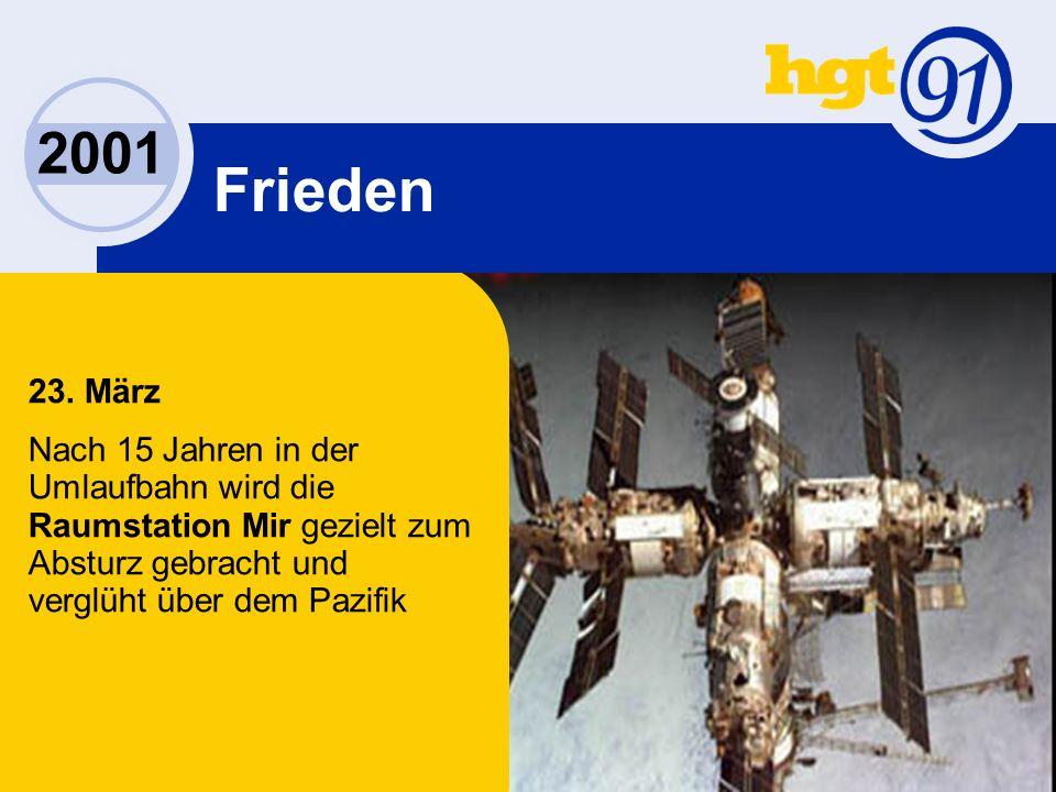 2001 Frieden 23.