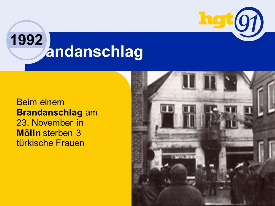 2001 Hannelores Tag ist grau 5.Juli Hannelore Kohl, Frau des deutschen Bundeskanzlers a.D.