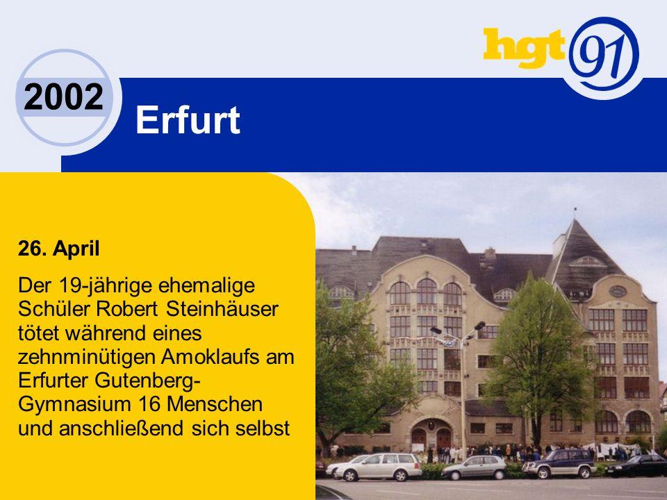 2002 Erfurt 26.