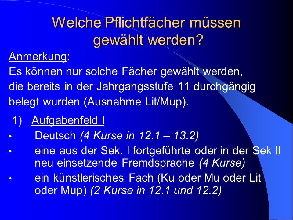 Abiturbedingungen Latein-Regelung für den Abiturjahrgang 2009: Latein kann als GK bis 13.2 gewählt werden Lateinwahl deckt nicht fortgeführte Fremdsprache bei naturwissenschaftlichem Schwerpunkt ab Latein sollte nicht 2.