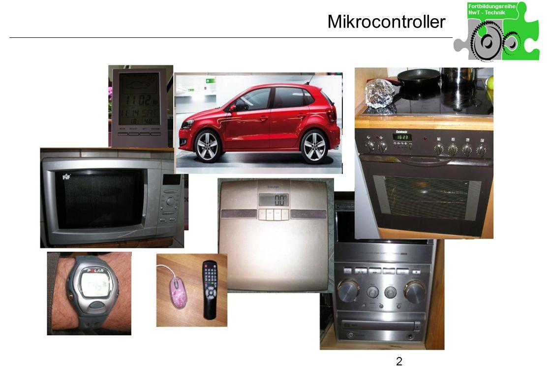Mikrocontroller 2