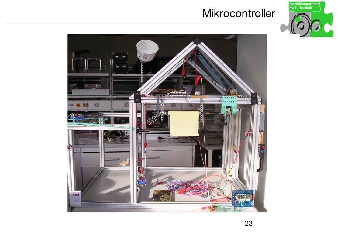 Mikrocontroller 23