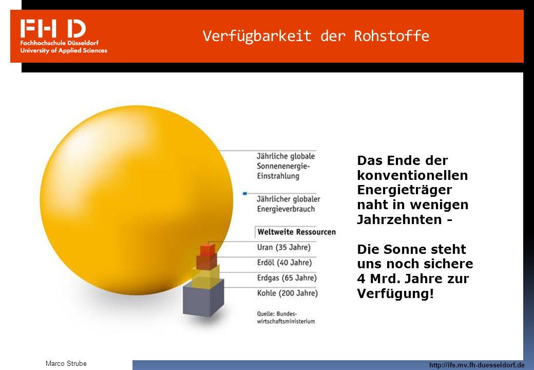 Prof. Dr.-Ing. Frank Kameier © 2009 http://ifs.mv.fh-duesseldorf.de Fazit? Resümee Marco Strube