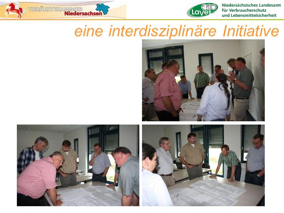 eine interdisziplinäre Initiative
