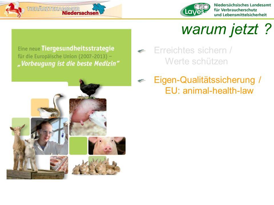 Leitfaden Biosicherheit In Rinderhaltungen 2.Tierverkehr
