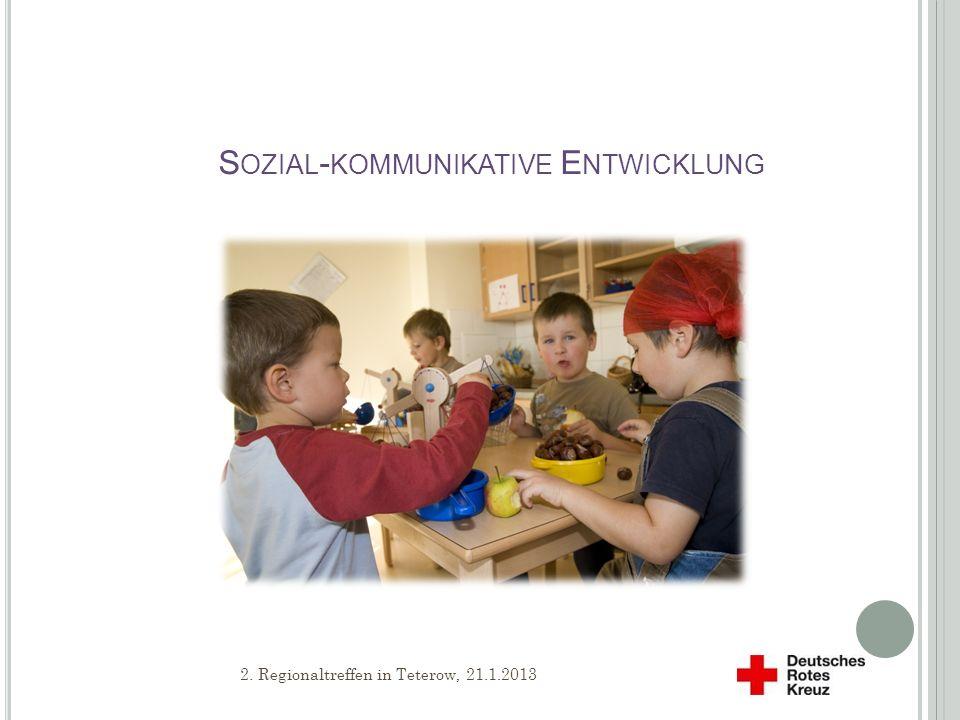 Auf Entdeckungsreise in der Welt der Kindersprache Welche Aspekte umfasst Kommunikation.