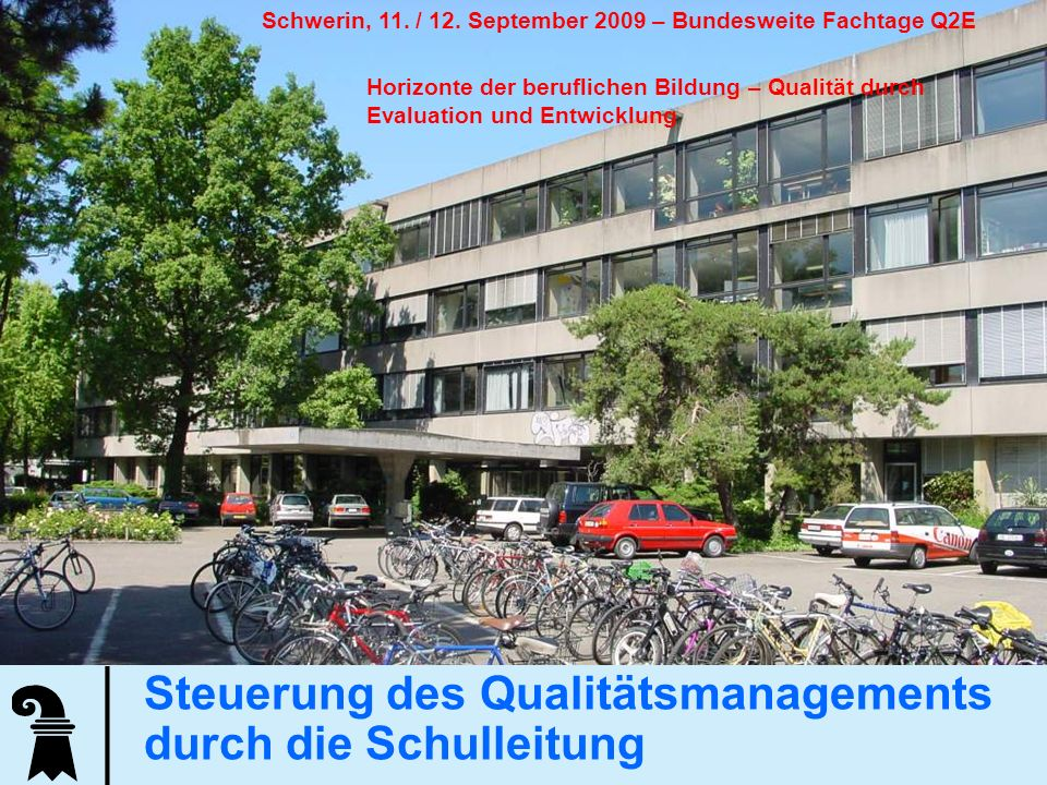 Erziehungsdepartement des Kantons Basel-Stadt Allgemeine Gewerbeschule Basel 12 Konkrete Hinweise PE-Konzept