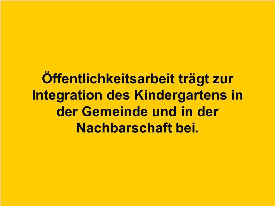 Kindergarten- Olympiade