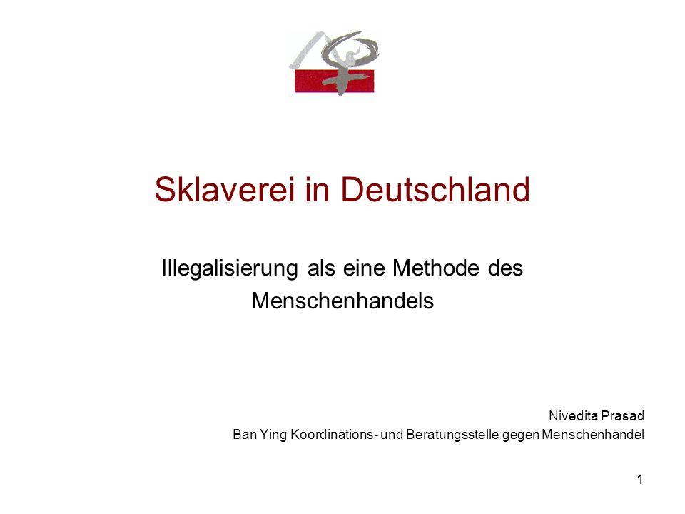 2 1.Sklaverei in Deutschland.