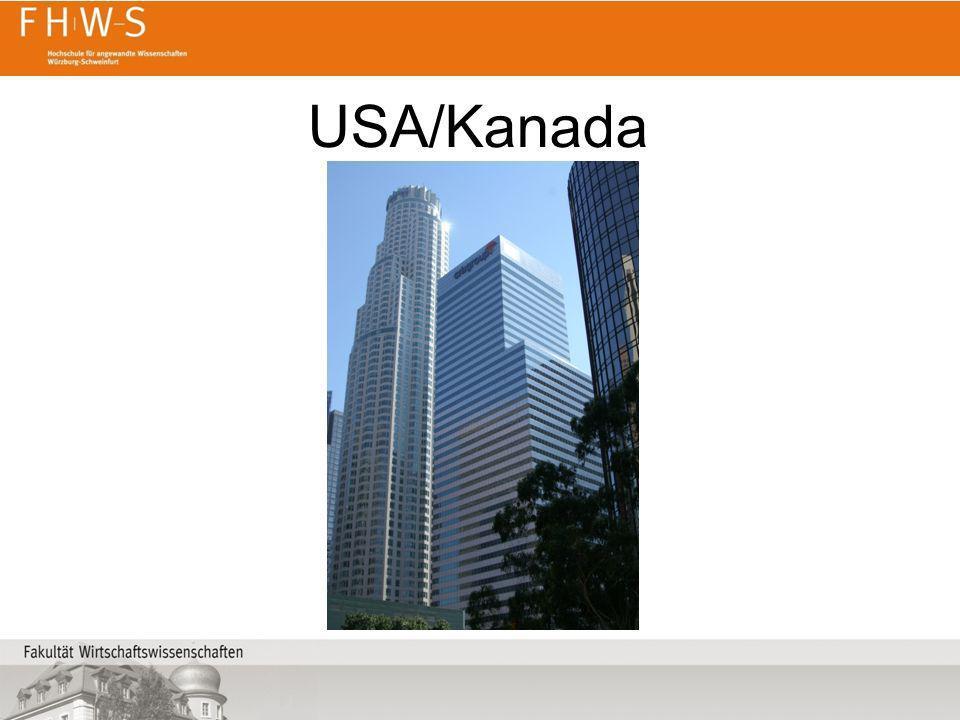 USA/Kanada