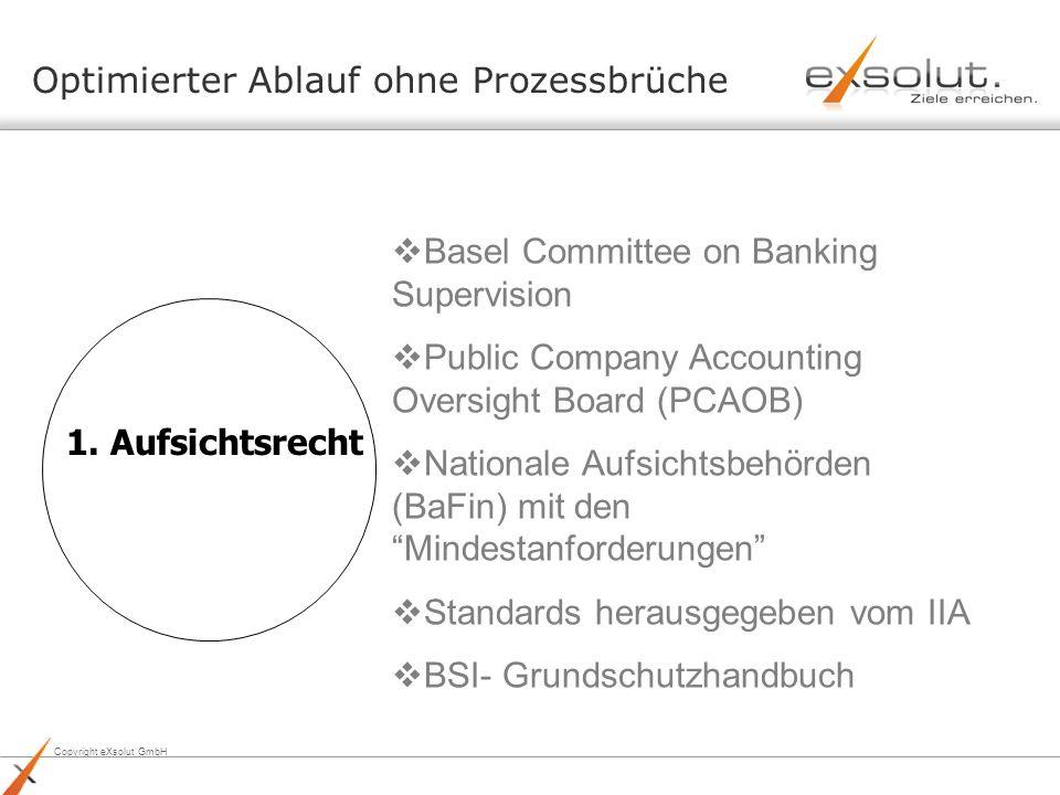 Copyright eXsolut GmbH 2.