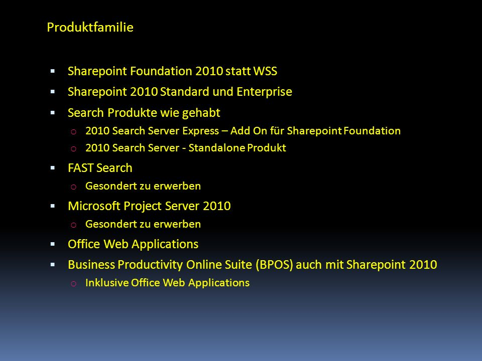 Setup Administrationsmodell Zentraladministration Site Collection Sub Site