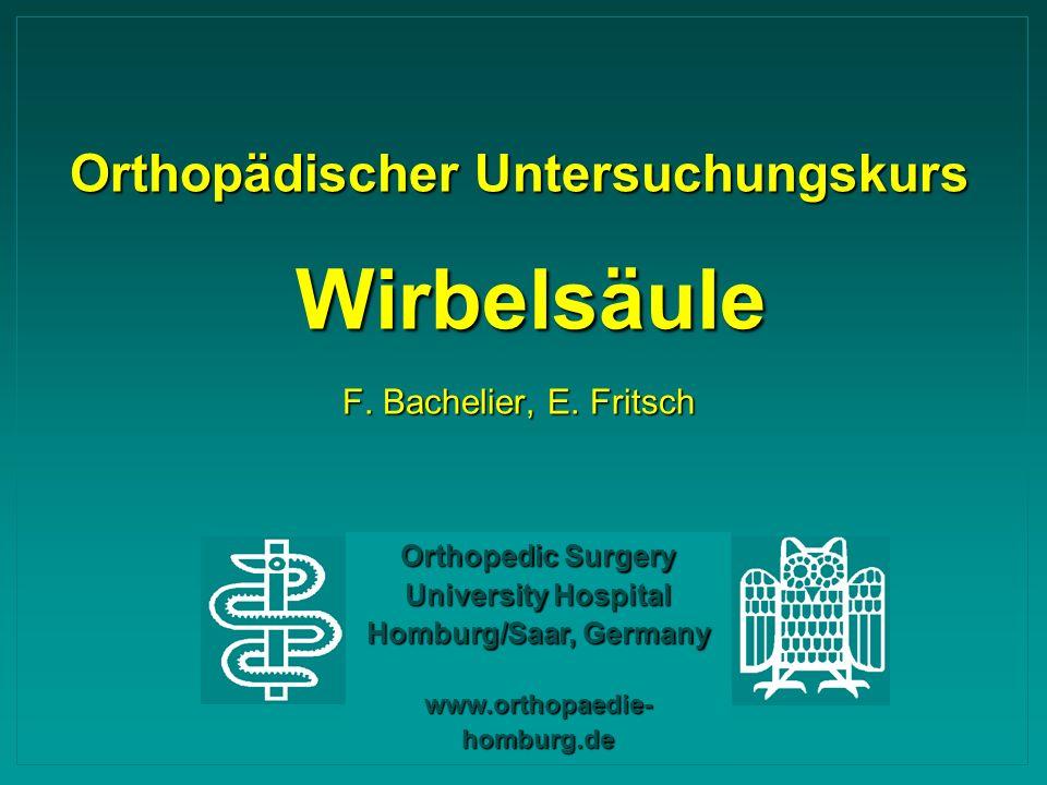 Orthop.Univ. Klinik.
