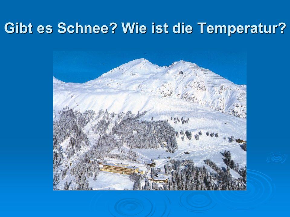 Ist es sehr kalt? Ist es eisig? Erich Westendarp / pixelio.de