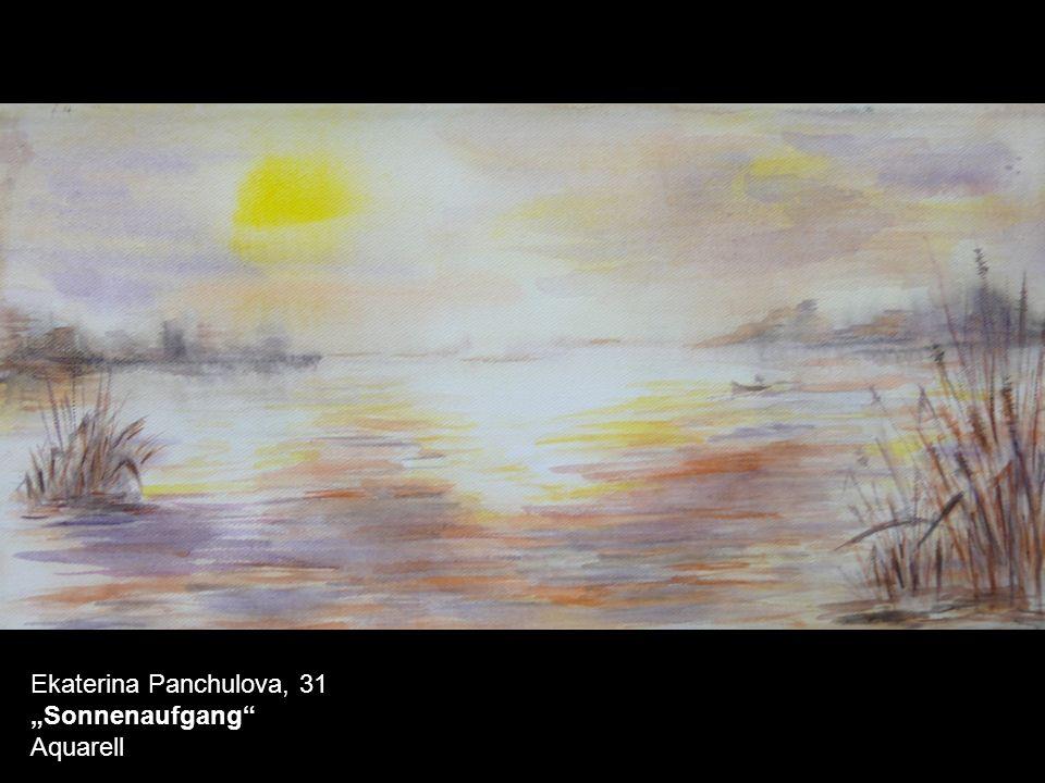 Kunstschule Artec – proiectum e.V. Leitung: Irina Trautwein