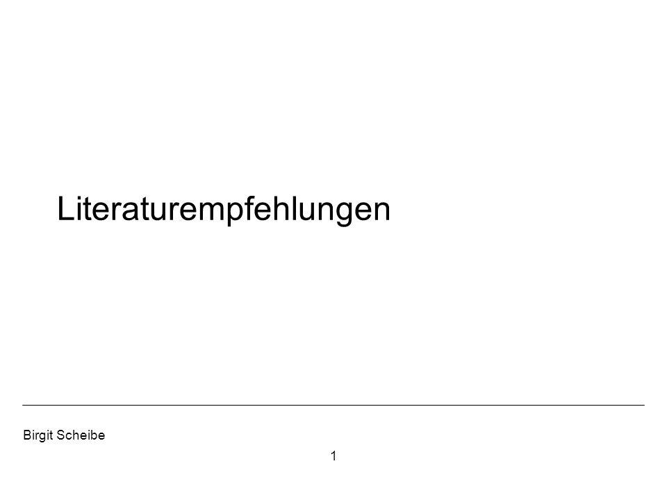 Rechtsanwältin Birgit Scheibe 203.11.2013 Literatur zum SGB II Arbeitslosenprojekt TuWasLeitfaden zum Arbeitslosengeld II – Der Rechtsratgeber zum SGB II Caritasverband für die Diözese Ansprüche im Sozialrecht für Münster e.
